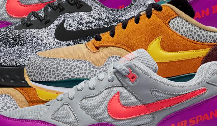 Top 3 Novedades en Nike!