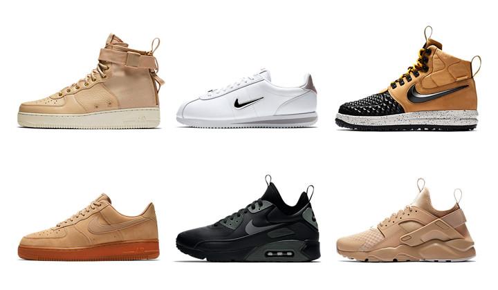Top 10 Nike con descuento del Cyber Weekend