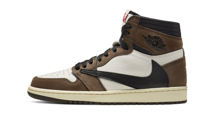Travis Scott Air Jordan 1