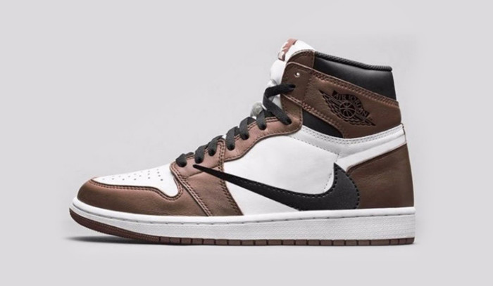 Travis Scott x Air Jordan 1 Retro High Og para Abril de 2019!!