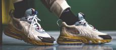 Nuevos lanzamientos Travis Scott x Nike en 2020?