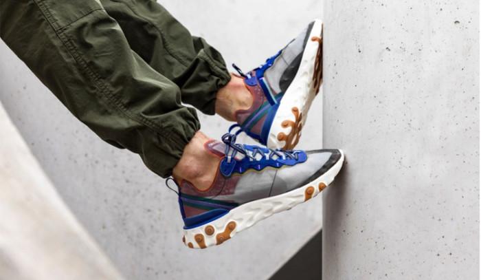 Últimas oportunidades en sneakers rebajadas!