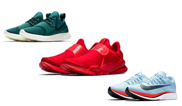 Estas son las últimas novedades en Nike Store