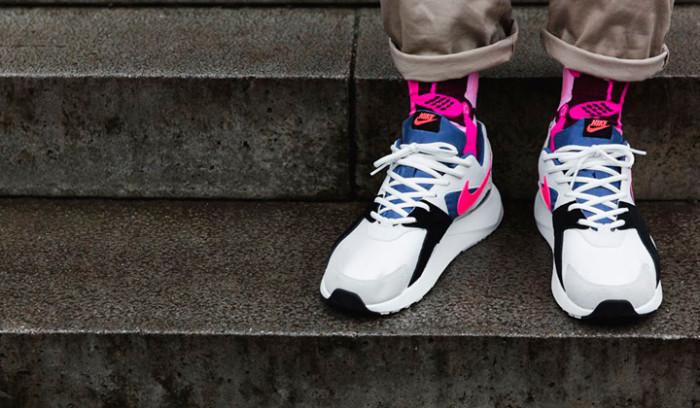 Últimas novedades en Nike, adidas, Reebok...