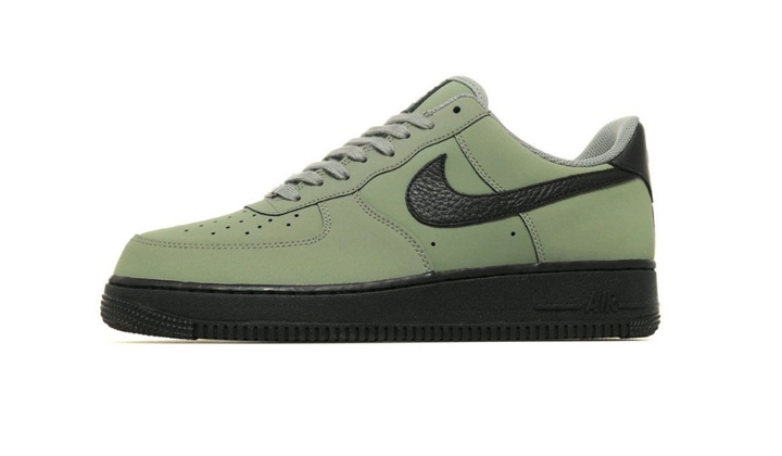 ultimas-novedades-nike-air-force-green-black