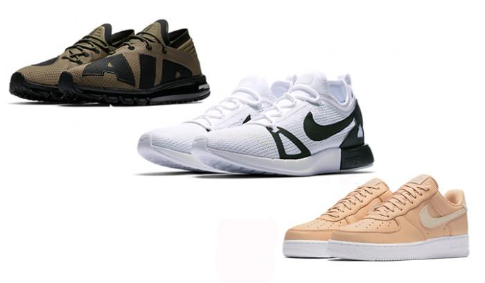 Últimas novedades en Nike Store
