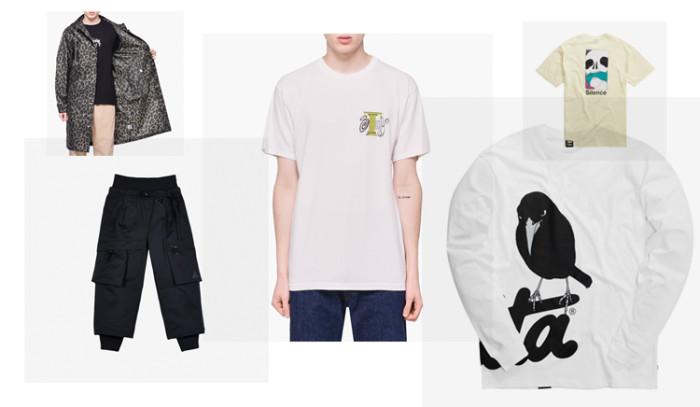Últimos lanzamientos en streetwear de Patta, Stussy, Nike ACG, Carhartt WIP...