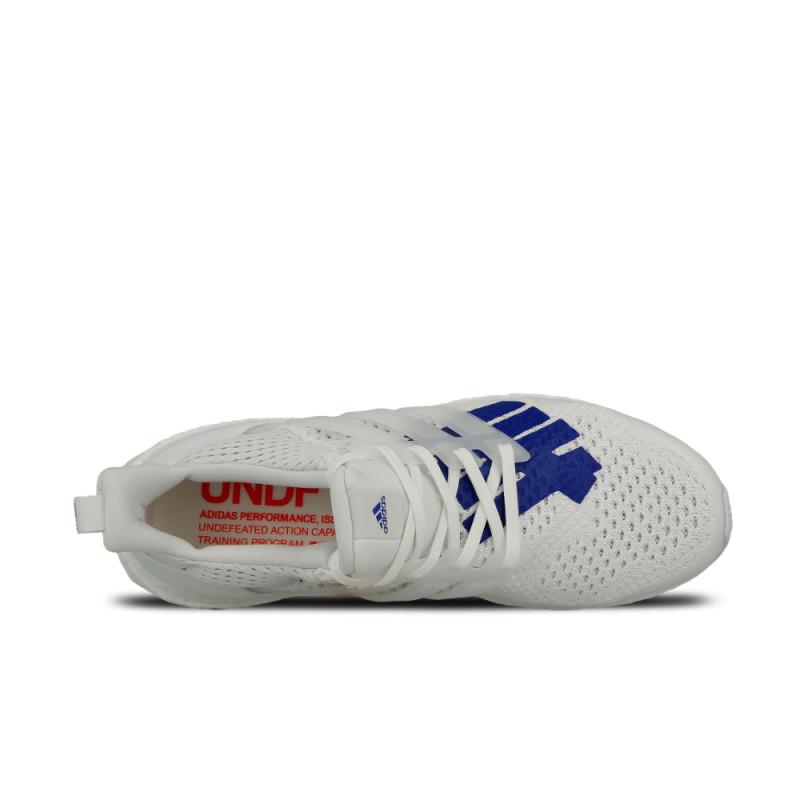 Undefeated x adidas Ultraboost Consortium