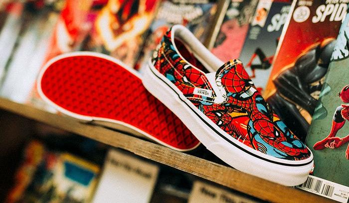 vans-x-marvel-vengadores-collection-spiderman