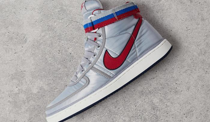 Vuelven las Nike Vandal High OG