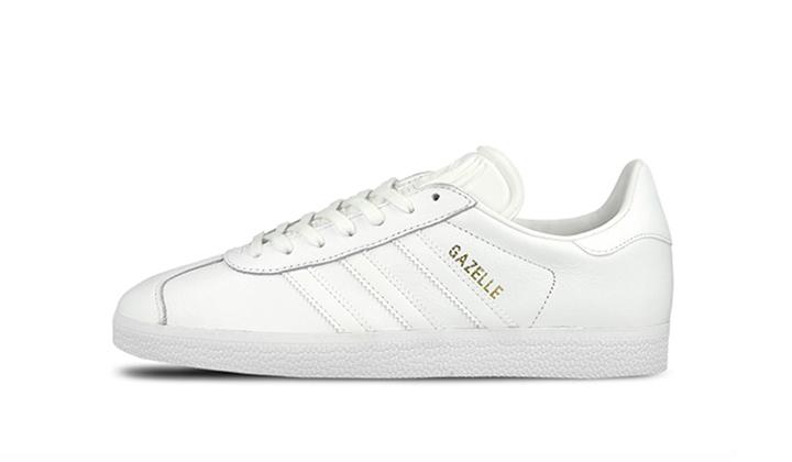 adidas gazelle zapatilla blancas