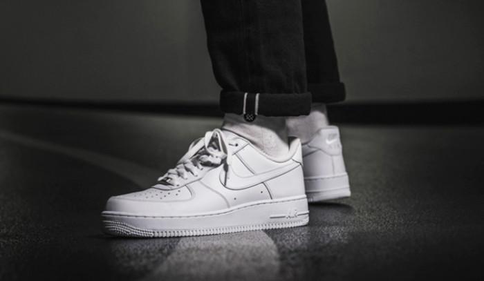 Las mejores zapatillas blancas para verano!