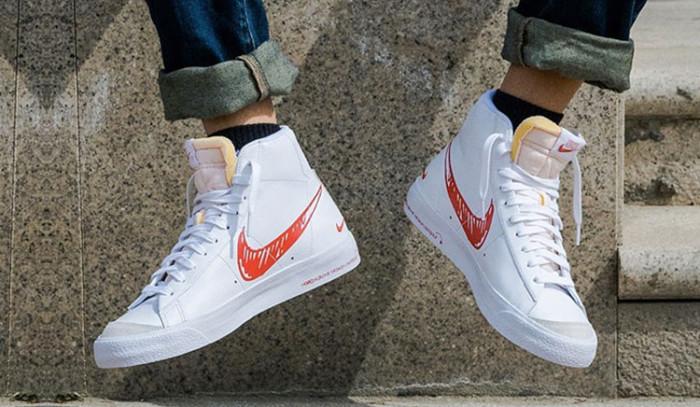 Necesitas estas 10 sneakers blancas para verano!