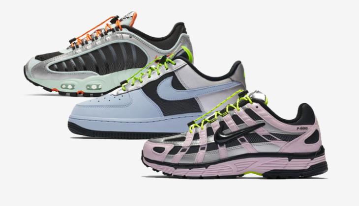 Estas zapatillas Nike para mujer son lo más fresh del momento!